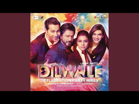 "Manma Emotion Jaage - Desi Hip Hop Mix [From ""Dilwale""] (DJ Shilpi Mix)"