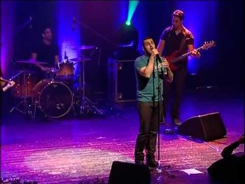 קובי אפללו - שיר געגועים - הופעה חיה