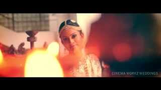 Thilina + Rachitha(Melody + Lyrics)  Wedding trailer