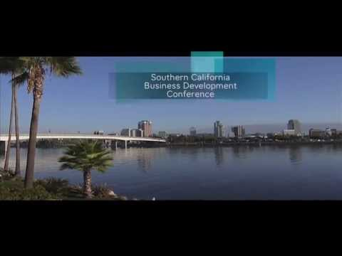 Southern California Business Development Conference