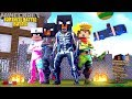 Minecraft FORTNITE BATTLE ROYALE - WHO WINS THE LITTLECLUB FORTNITE IN MINECRAFT BATTLE ROYALE