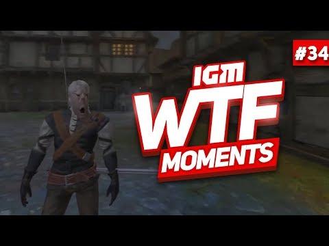 IGM WTF Moments #34