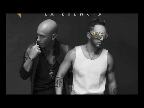 Alexis Y Fido - Hazme Tuyo (La Esencia) Reggaeton 2014 con Letra
