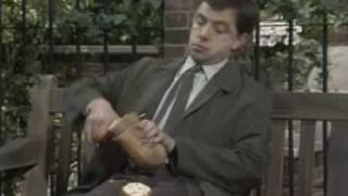 Mr.Bean - Buoi an trua cua Mr Bean