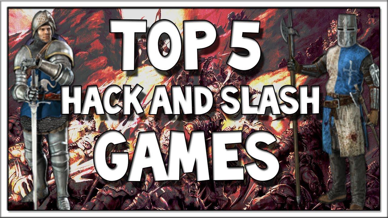 Top 10 Ps2 Hack And Slash Games