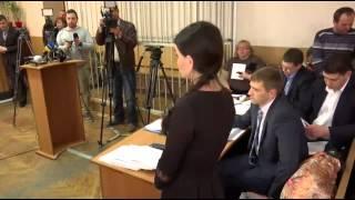 Суд над скандальною суддею Царевич - : 5:16:45 - (видео)