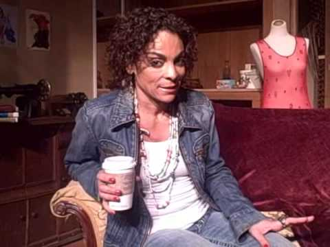 Jasmine Guy has a message for you. Video