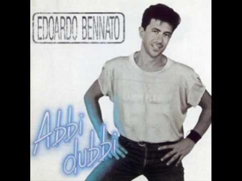 Edoardo Bennato - La Chitarra
