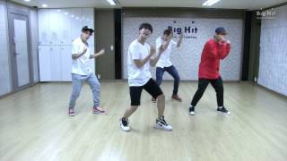 Download lagu [CHOREOGRAPHY] BTS (방탄소년단) '쩔어' Dance Practice