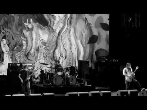 High on Fire - Madness of an Architecht || live @ 013 / Roadburn || 20-04-2013