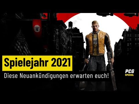 GTA VI, Half Life 3 und Elex 2   Diese Games werden bald angekündigt!