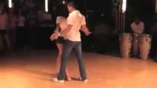 رقص صلصا يجنن