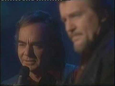 Neil Diamond - One Good Love