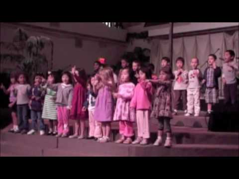 Sunnyvale Christian School Accelerated 4's presentation