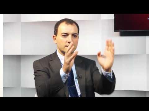 Entrevista Com Juiz Antônio Faiçal