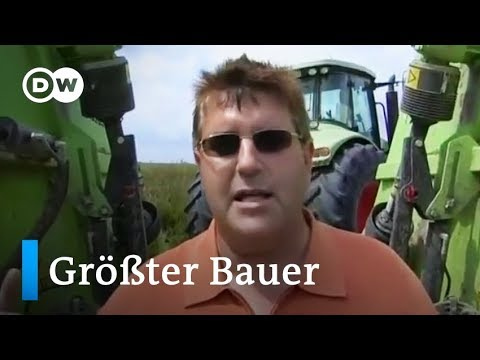Made in Germany | Litauen -- Europas größter Bauer