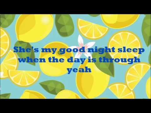 Lemonade - Jeremy Passion (Lyrics)