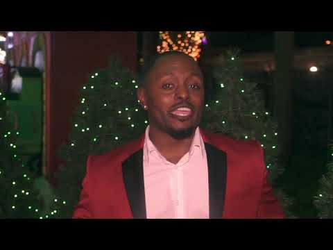 Ayron Michael - Rockin' Around The Christmas Tree (Official Music Audio) MP3