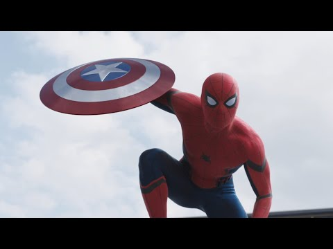 Captain America: Civil War - Secondo Trailer Ufficiale Italiano | HD