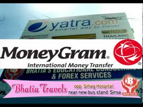 BHATIA TRAVEL SIRSA