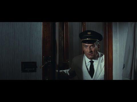 Louis de Funès: Fantômas se déchaîne (1965) - Deuxième service! streaming vf