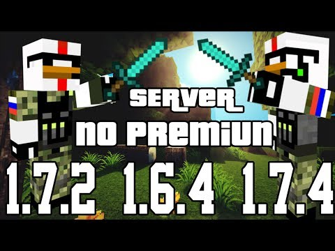 Servidor De Minecraft No Premium Hunger Games,The towers, FULL PVP 1.7.2/1.7.4