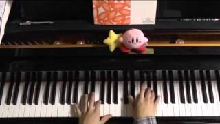 アブソリュート・デュオOP-鈴木このみ「Absolute Soul」をピアノで弾いてみた / Absolute Duo Opening piano cover