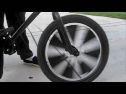 Scraper Bike Music Videos