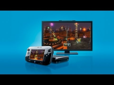 First Wii U Reviews