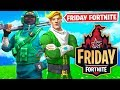 Fresh & Lachy Play FRIDAY FORTNITE Week 2!