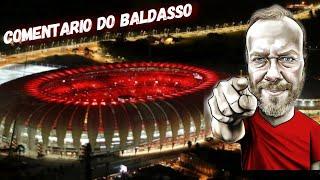 Fortaleza 0 x 1 Inter - Comentário