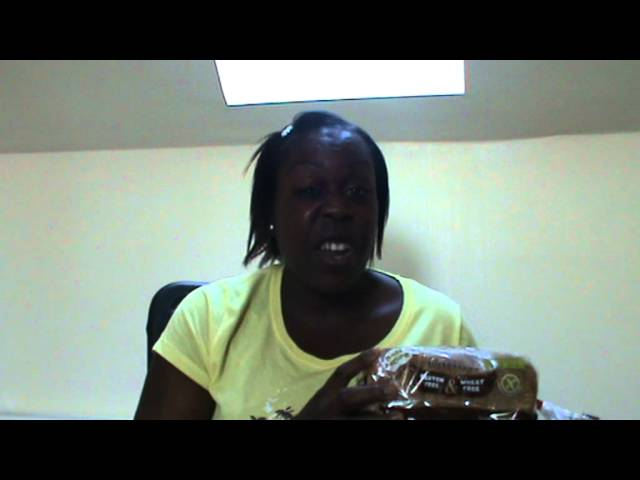 Review of Warburtons Gluten and Wheat Free bread