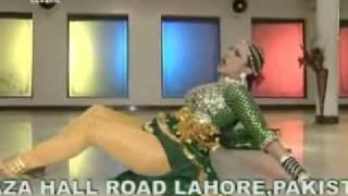 Saima Khan Latest Pakistani Mujra Hot 409 HD