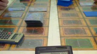 [DMCT Summer 2009] Feature Match 3