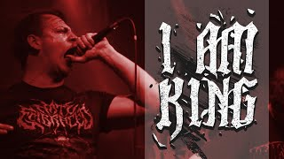 DYING HUMANITY - I Am King