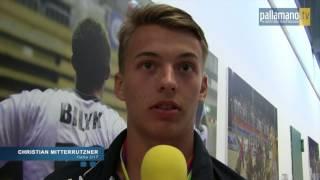 Beach Handball - Italia alle Olimpiadi: voce agli azzurrini #2