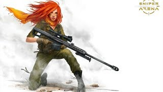 Sniper Arena PvP Army Shooter ▶️ Best Android Games Gameplay1080p (by Nordcurrent)