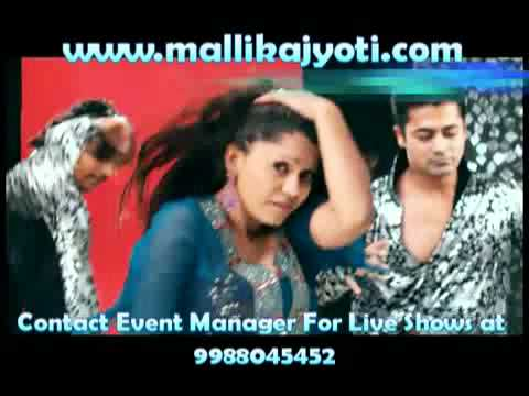 Ajj Jina Marzi-malika-jyoti By(harry Hunk).mp4 video