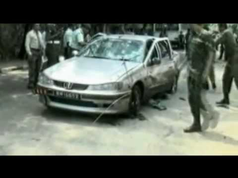 General Sarath Fonseka Documentary