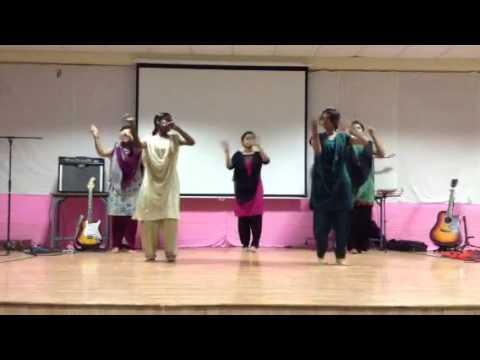 Yeshu Mujhe Pyaar Kartha video