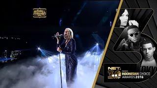 Jessie J - Flashlight | Mashup Just Duet | NET 3.0