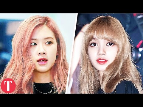 Download Lagu  The True Story How BLACKPINK Girl Group Dominated K-POP Mp3 Free