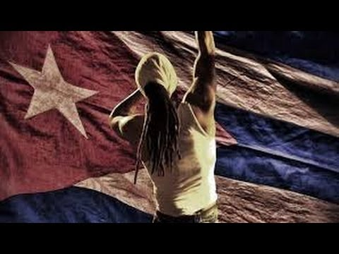 Viva Cuba Libre: Rap Is War - Illegal Cuban Hip Hop Doc video