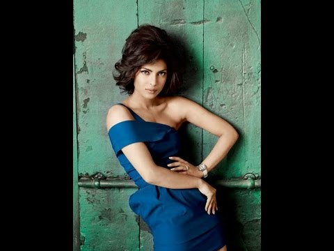 If I don't win awards this year, I will be rather heartbroken, says Priyanka Chopra!-Review