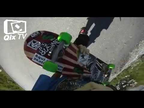 Fernando Yuppie Session de Fotos Canada Landyachtz.mp4