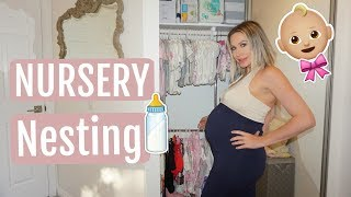 HOW I WASH & ORGANIZE BABY CLOTHES