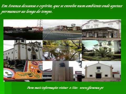 Vila de Avanca.wmv