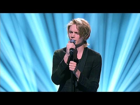 Ulrik Munther - Jag Vet Inte Hur Man Gör