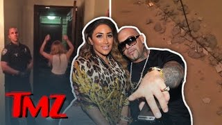 Nikki Baby Causes $30k Worth Of Damage To Mally Mall's Home After Breakup!
