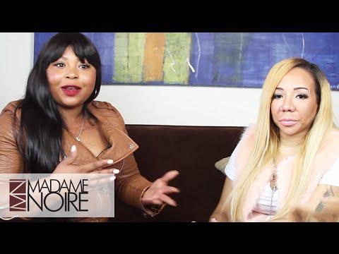 Tiny And Shekinah Talk True Friendship And Being Reality TV Stars